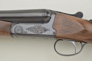 """Browning SxS BSS shotgun, 12 gauge, for 2-3/4"""" and 3"""" shells"""