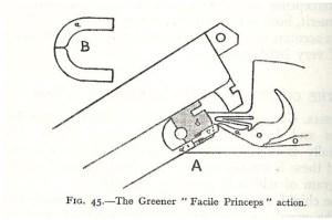 W.W. Greener Facile Princeps Actio