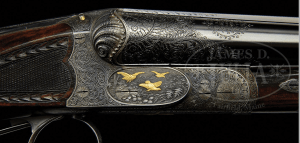 "20 GAUGE CHARLES DALY ""REGENT DIAMOND"" GAME GUN WITH HANG TAGS. SN 25254. Cal. 20 ga. 2-3/4"" Chambers."
