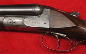 "Charles Daly Prussian Sauer SxS 16 Gauge, 26"" Barrels"