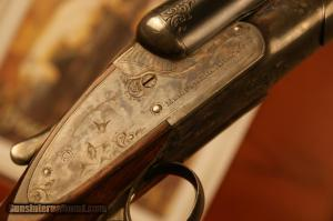 MERIDAN FIREARMS COMPANY GRADE C 12GA -- GORGEOUS --AS NEW -- ORIGINAL