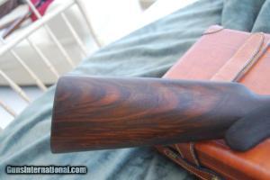 """August Francotte 14E SxS Shotgun .410, 26"""" bbls"""