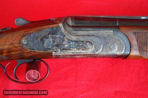 "B. Rizzini Artemis Classic 20 ga, 28"" O/U shotgun"