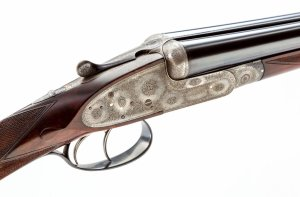 Boss & Co. Best Quality 20g SxS Sidelock Shotgun