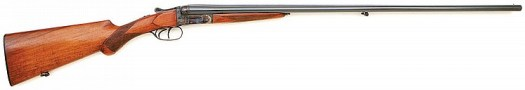 Masquelier Model 120 28 gauge Boxlock Double Shotgun