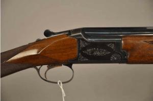 Browning Citori Upland Special 20 gauge Over Under Shotgun