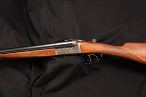16 gauge  Manufrance  Robust 226 Side-by-Side Shotgun