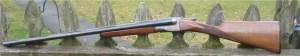 12g Fox Sterlingworth Skeet & Upland Game gun