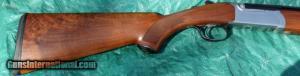 28 gauge Ruger Red Label Over Under Shotgun