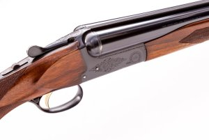 Browning B-S/S Side-by-Side Shotgun