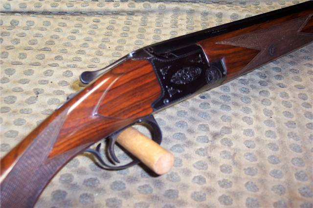 Auction alert: a nice 20g Browning Superposed Lightning from