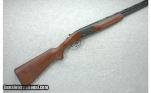 Beretta 686 Onyx 20 GA O/U
