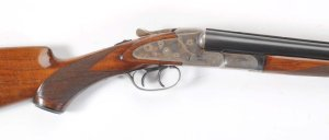 Baker Batavia Leader 20 Gauge Shotgun