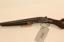 20g LC Smith Crown Grade side by side double barrel shotgun