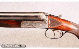 Simson 12 gauge BLE SxS