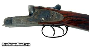 Holland & Holland Full Sidelock , Royal Ejector 20 Bore.