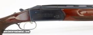 Heinrich Krieghoff 32 12 Gauge shotgun