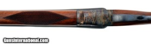 20 gauge A.H. Fox Sterlingworth Shotgun with Ejectors