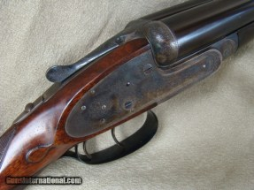 Pre-war Purdey Extra Lightweight 12 ga