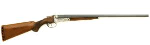 Lot 281: Parker 28g Vh Grade Boxlock Double Shotgun