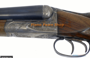 Good gun alert: a12g A.H. Fox A grade, $799... (1/3)