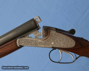 "http://www.gunsinternational.com/Merkel-447-SL-16ga-28-English-Stock-Double-Triggers-Side-Lock-Ejector. Merkel - - 447 SL - 16ga - 28"" - English Stock, Double Triggers - Side Lock Ejector cfm?gun_id=100524833"