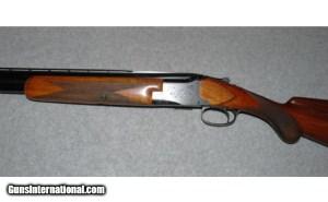 Browning Superposed  20 GA Over Under Double Barrel Shotgun