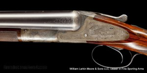 LC SMITH Model 5E SXS 12 GA