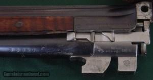 Merkel 16 Gauge 200E O/U Shotgun
