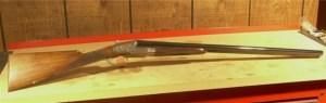 Browning BSS Sidelock SxS 12 Ga