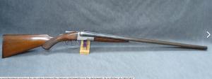 """A.H. Fox Sterlingworth 16 GA Utica NY. 28"""" barrels"""