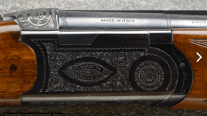 Beretta BL-4 20 Gauge Over/Under, 28 Inch Vent Rib