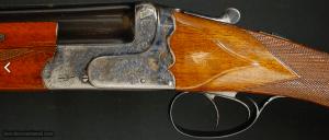 Belgian Guild Gun- O/U 20ga