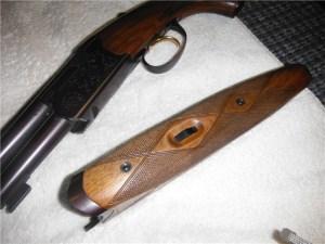 Rare Beretta BL-3 28 ga. O/U