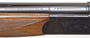 "Auction alert: 20g Beretta BL-4 28"" & 26 3/4"" bbls"