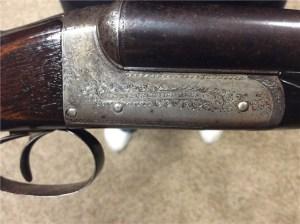 Pittsburgh Firearms 16 ga. Anson and Deeley boxlock SxS Shotgun