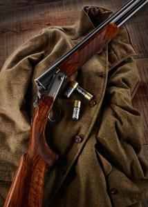 Blaser F16 Game 1 OU Shotgun