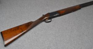 Browning Citori 20 Gauge OU Shotgun