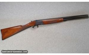 Browning Citori Superlight OU Shotgun, 12 GA