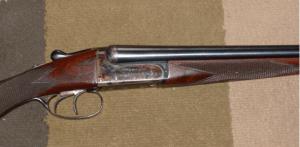 """WEBLEY & SCOTT Model 700 BLE, 20ga, 28"""" bbls"""