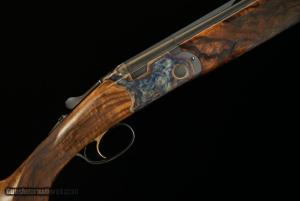 Cole Custom Beretta Special 20 Bore OU Shotgun