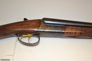 "CSMC- RBL RESERVE 16ga. Side-by-Side Double Barrel Boxlock Shotgun 29"" barrels"