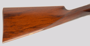 Gamba 12 gauge 580 SxS Double Barrel Sidelock Shotgun