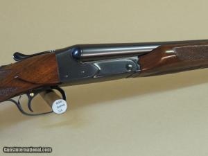 WINCHESTER MODEL 21 16 GAUGE SKEET SIDE BY SIDE SHOTGUN