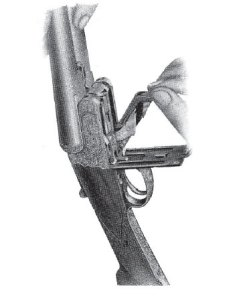 Original WR advertising image for detachable locks