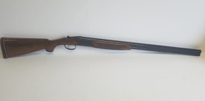 "Beretta BL-4 OU, 20 gauge, 28"", awesome gun"