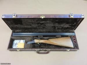 Browning BSS Sporter in 20 Gauge w/ Browning Luggage Case