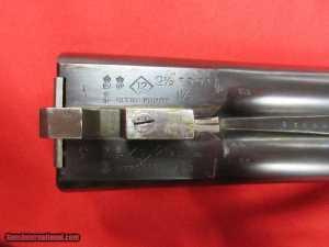 """Mortimer & Sons Boxlock SxS 12ga 28"""" w/ Ejectors"""