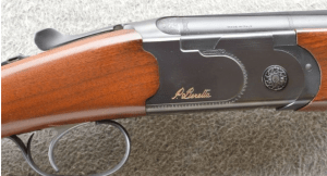 Beretta 686 Onyx 20 gauge Over Under 2 Barrel Set