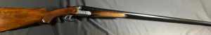 "BERETTA SILVERHAWK 12GA MAGNUM SIDE-BY-SIDE 32"" EXCELLENT"